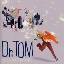 OURS/N.DESSAY/RAPHAEL/Y.NOAH/+ -DR.TOM OU LA LIBERTÉ EN CAVAL CD FRENCH POP NEU
