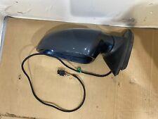 GENUINE VW PASSAT B6 LEFT PASSENGER N/S SIDE ELECTRIC DOOR WING MIRROR 3C0857933