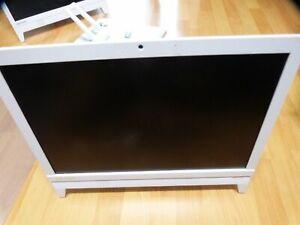 """1 x Lenovo IdeaCentre 310-20IAP AIO 19.5""""/Celeron J3355 _ for parts only"""