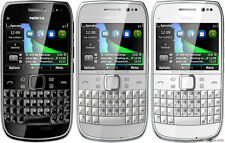 Original Nokia E6 E6-00 8GB 3G WIFI QWERTY Keyboard +Touch Screen Unlocked Phone