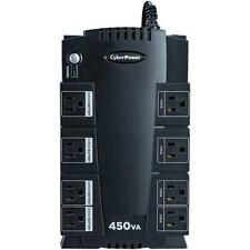 Cyber Power SE450G 450VA PC Battery Backup
