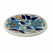 Handicraft Ceramic Soap Dish Tray/Soap Holder/Soap Case Holder Best For Gifting