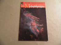 Metaphysique #1 (Eclipse 1992) Free Domestic Shipping