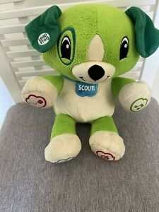 LEAP FROG SCOUT EDUCATIONAL BABY TOY