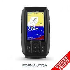 Garmin STRIKER Plus 4 Ecoscandaglio con GPS integrato e trasduttore Chirp - NEW