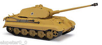 "Busch 80103, Panzer ""Könitiger""(Porsche), H0 Fertigmodell 1:87, Military Edition"