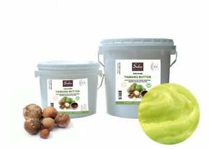 High Quality Raw Unrefined Tamanu Butter 100% Pure  Body Butter