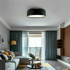 Modern living room Bedroom Flush Mount Ceiling Light Pendant Lamp Fixture