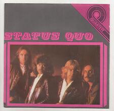 Amiga Stereo 556053 Status Quo 1983 She Don'T Fool Me