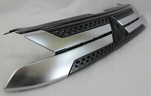 replacement for 2016 - 2020 Outlander Front Bumper upper center grille new