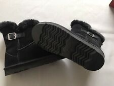Style & Co. Womens Tiny 2 Closed Toe Ankle Cold Weather Boots, BLACK, Size 5 M