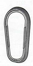 joint d'étanchéité phare arrière Renault 4 Furgoneta 1° Typ