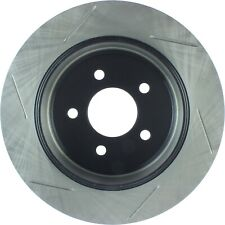 StopTech Disc Brake Rotor Rear Left for Mercury Marauder, Ford / 126.61073SL