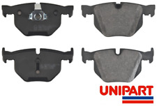 For BMW - X5 (F15,F85) xDrive 2013-2018 Rear Brake Pads Unipart