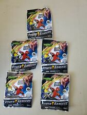 New POWER RANGERS Beast Morphers Mighty Clip Charms Blind Pack (Lot of 5)...