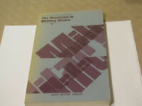1973 Scientific-Technical Progress and The Revolution in Military Affairs