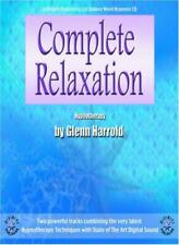 Complete Relaxation (Divinity) By Glenn Harrold.