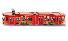 Tram - Die-Cast Vehicle - Siku 1615