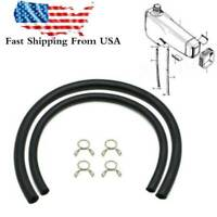 FOR HONDA CT70 CT70H RIBBED RESERVE GAS / FUEL LINE 1969'-1977' 17681-098-010 US