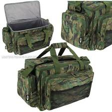 New NGT 709C Camo Green Carp Coarse Fishing Tackle Bag Holdall Excellent quality