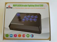 F300 ARCADE JOYSTICK FIGHTING CONTROLLER PLAYSTATION 4 PS3 PS4 XBOX ONE 360 B1