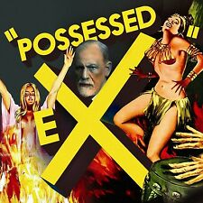eX Possessed O'Leary Murcia Dufay Youmans CD New