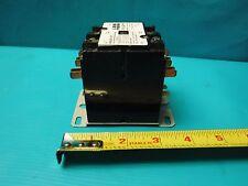 USED ABB DP40C3P-1/B/P PURPOSE CONTACTOR