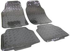 Gummimatten Fußmatten 1.5 cm Rand passt für BMW 3er F30 F31 F34 2011-2018 4teile