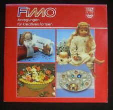 Fimo Anregungen für kreatives Formen