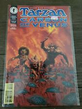 Tarzan/Carson of Venus #3 in Near Mint condition. Dark Horse comics