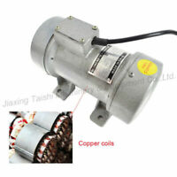 220V/50HZ Industrial Concrete Vibrator Concrete Cement Vibrating Motor Machine