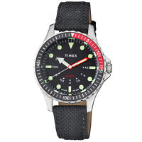 Timex Classics Quartz Movement Black Dial Men's Watches TWH1Y27109J