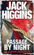 Passage by Night, Jack Higgins