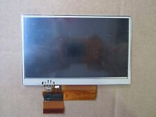 FOR Garmin zumo 660 665 LCD display with touch screen digitizer,LQ043T1DG53