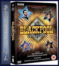 BLACKPOOL + VIVA BLACKPOOL COLLECTION  ***BRAND NEW DVD***