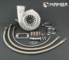 MAMBA Ball Bearing GTX3584R TURBO FULL KIT SUIT SKYLINE RB30 RB25 RB26 600HP