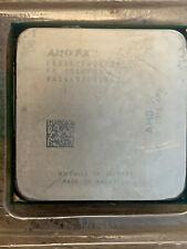 AMD FX-8350Eight Core CPU 4.2 GHz Max, Socket AM3+ (FD8350FRW8KHK)