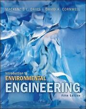 Introduction to Environmental Engineering 5th Int'L Edition