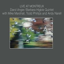 Darol Anger, Barbara Higbie - Live at Montreaux [New CD]