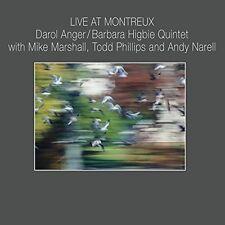Darol Anger, Barbara Higbie - Live at Montreaux [New CD]