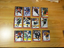 (25) DIFF. 01-02 BE A PLAYER LOT FROM 2002 NATIONAL CHICAGO- EACH #'D TO 10-RARE