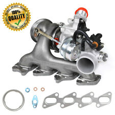 Turbo Charger 55565353 For Chevrolet Chevy Cruze Sonic Trax Buick Encore 1.4L