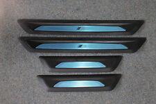 BMW 3er GT F34 4er F36 M Einstiegsleisten Satz Blende Einsteig Set of M Sills