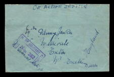 1942 British Kenya Apo 2 Cover to England - L5385