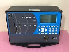 Econolite ASC / 3-1000 Traffic Control Box