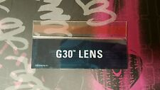 Oakley G30 Lens Display Tag RARE (Romeo Juliet X Metal XX C Six Medusa Holbrook)