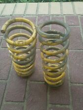 Ford EA EB EF ED EL LTD XR6 FALCON Front Lowered Springs  Suit 6cyl