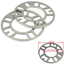 4 Pcs Outer Diameter 150mm Vehicle Car Wheel Spacers Shims Gasket Alloy aluminum