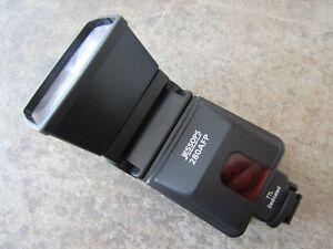 Jessops 280AF Autofocus Electronic Flash. Boxed.