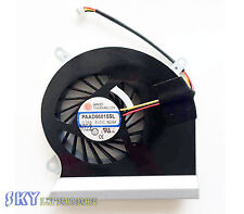 ventilateur de refroidissement pour MSI GE60 ms-16ga ms-16gc paad06015sl a166